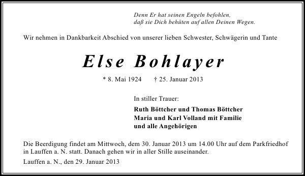 Bohleyer