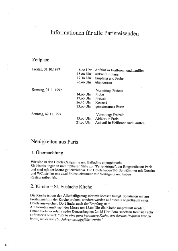 1997 Infos Paris1