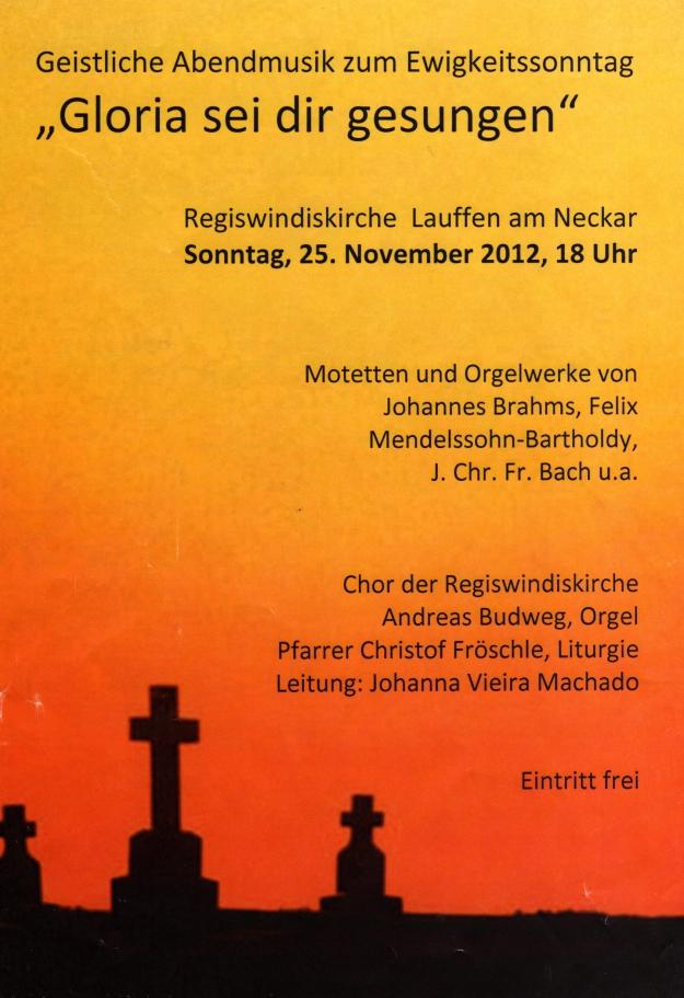 2012-11-25 Ewigkeitssonntag