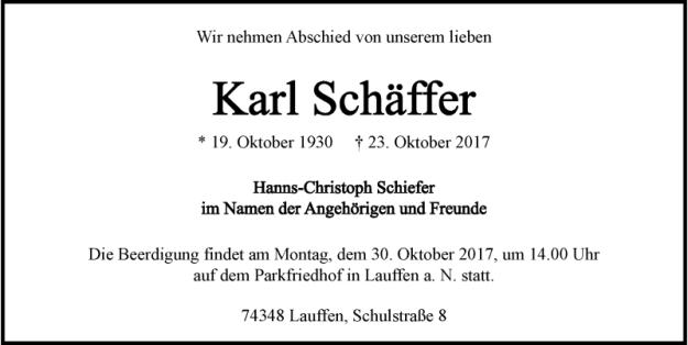 karl-schäffer-traueranzeige-4eea7dfc-2c15-4a2b-84b2-080058ebfd94